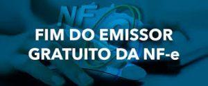 IMPORTANTE: Hora de buscar alternativas ao emissor NF-e da Sefaz